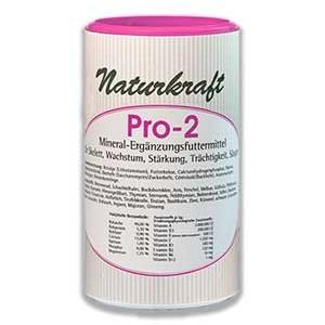 Reico | Naturkraft Pro 2 - bester Vitaminbooster